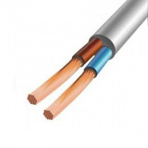 Провод ПВС 4х2,5 кабель ПРЕМИУМ