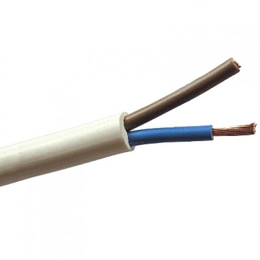 Провод ПВС 2х1,5 кабель Восток