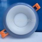 Светильник точчечный LED RIGHT HAUSEN RIM декоративный 3+3 Вт
