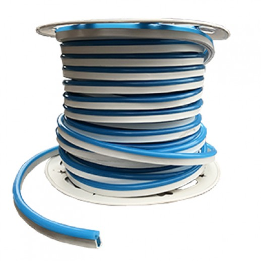 Светодиодный Неон AVT-NEON  #51-B синий 7 Вт