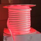 Светодиодный Неон AVT-NEON  #51-R красный 7 Вт