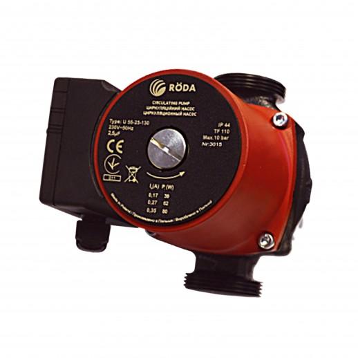 Насос циркуляционный для отопления U55-25-180 (6)