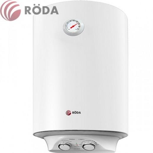 Классический водонагреватель 80л Aqua White электрический бойлер