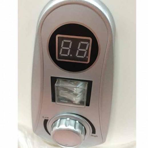 Бойлер электрический Aqua Inox 50 л плоский с двумя баками