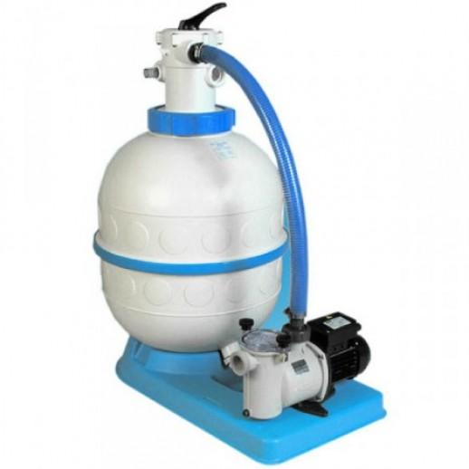 Фильтрационная установка Kripsol Granada-OK 10 м³/ч, D500