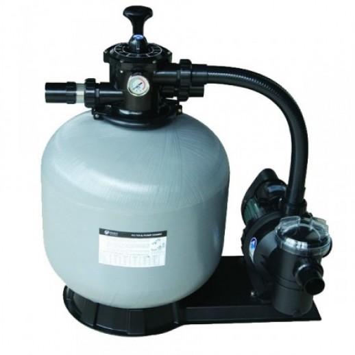 Фильтрационная установка Emaux FSF350 4 м³/ч D350