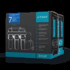 Осмос c минерализатором и биоактиватором Smart Osmo 7