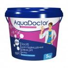 Химия для бассейна AquaDoctor pH Plus 5 кг