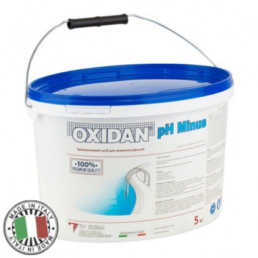 Средство для снижения уровня рН OXIDAN pH Minus