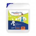 Жидкое средство для снижения pH AquaDoctor pH Minus HL (Соляная 14%) 20 л