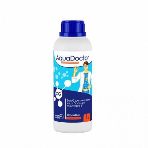 Химия для бассейна Aquadoctor CG CleanGel для очистки ватерлинии