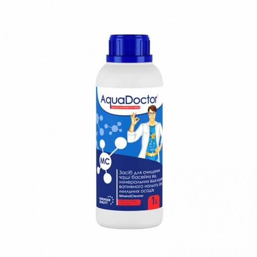 Химия для бассейна Aquadoctor MC MineralCleaner для очистки чаши