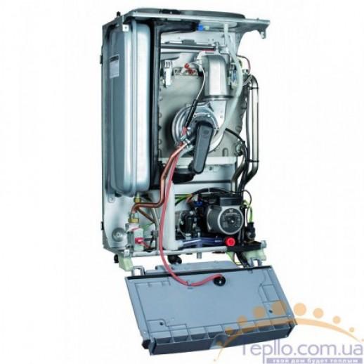 IMMERGAS конденсационный газовый котел VICTRIX 24 TT
