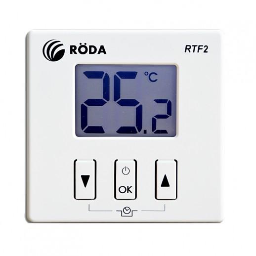 Термостат безпроводной RTF2 для газового котла