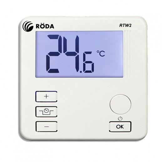 Термостат RTW2 для газового котла