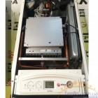 Газовый котел RÖDA VorTech Duo 24 кВт Италия