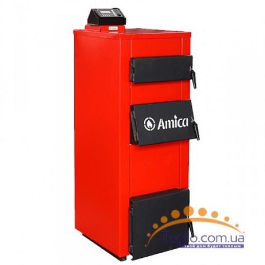 Котел 38 кВт традиционного горения Amica Profi 38