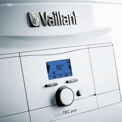 Газовый котел Vaillant Turbo TEC pro VUW 242