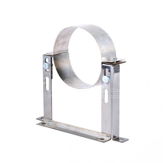 Хомут настенный L 300 диаметр 220 мм