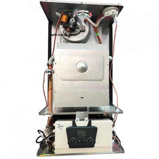 Газовый котел Micra Duo OC24 дымоходный