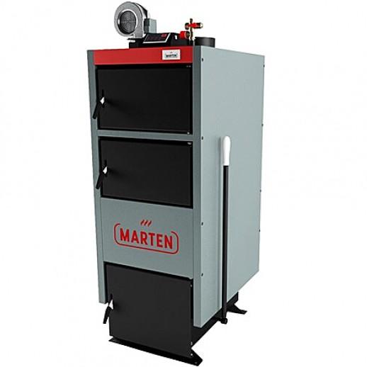 Котел длительного горения MARTEN Comfort MC40 большой мощности
