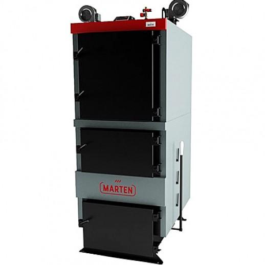 Промышленный котел длительного горения MARTEN Comfort MC50