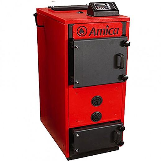 Amica пиролизный котел Pyro 22M