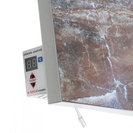 Керамический обогреватель с терморегулятором TCM-RA1000 12316