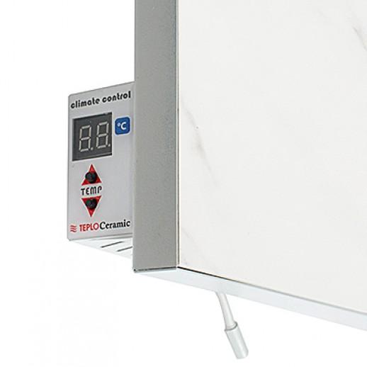 Керамический обогреватель с терморегулятором TCM-RA1000 800179