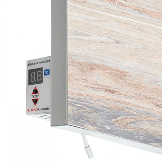 Керамический обогреватель с терморегулятором TCM-RA750 695542
