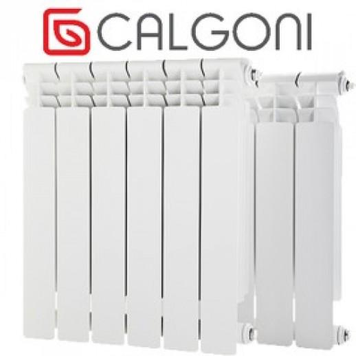 Радиатор алюминиевый Alpa PRO 500 CALGONI Италия