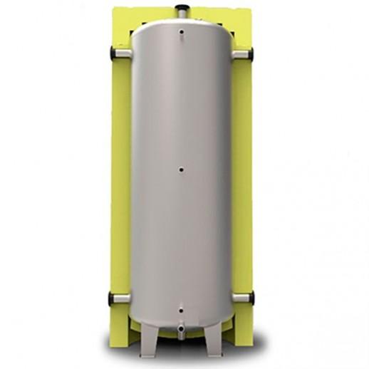 Теплоаккумулятор KRAFT БТА 1000 л проходной Украина