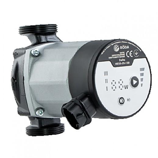 Циркуляционный энергосберегающий насос Delta HE55-25-180
