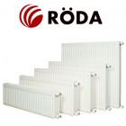 Радиатор отопления RSR22 500х900 боковое подключение