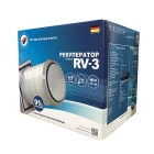 Рекуператор Reventa RV-3 эффективная вентиляция