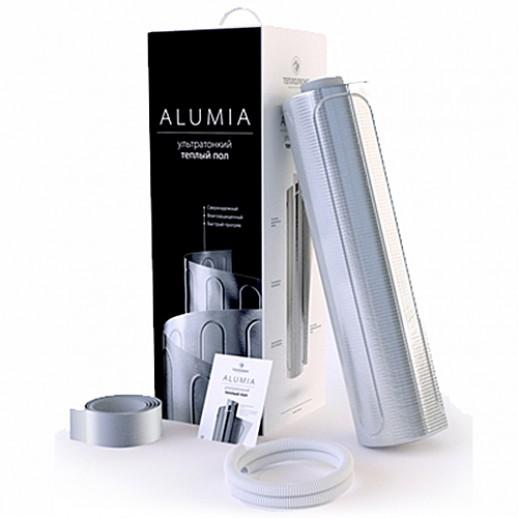 Alumia 675-4,5м2 теплый пол под ламинат