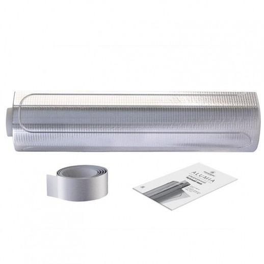 Alumia теплый пол под ламинат 5 м2