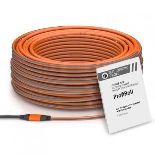 Нагревательный кабель ProfiRoll 270 (1,5-1,8м2) 15,5 м.п.
