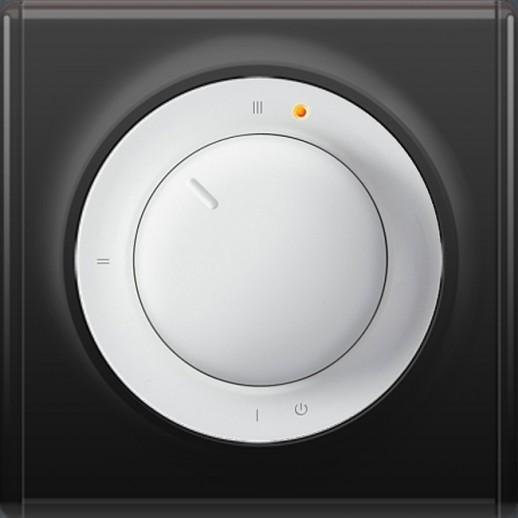 Терморегулятор для теплого пола ОКЕ-10 механический Florence