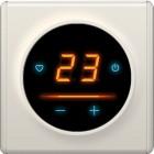 Терморегулятор для теплого пола ОКЕ-20 сэнсорный WiFi программатор
