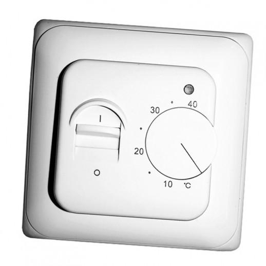 Терморегулятор механический 110 для теплого пола