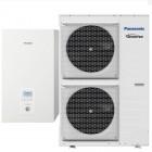 Тепловой насос 9 кВт Panasonic HighPerformance