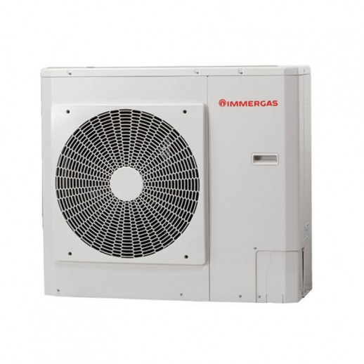 Тепловой насос Immergas Audax 6 Моноблок