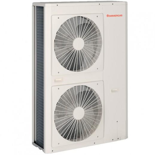 Тепловой насос Immergas Audax 21 Моноблок